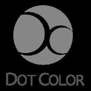 福岡ドットカラーダンススタジオのロゴ