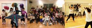 福岡のダンススタジオドットカラーの画像