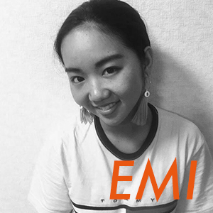 ドットカラー講師emi