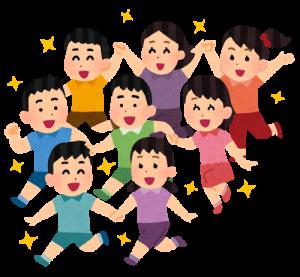 福岡で子供にダンスやバレエをとお考えの保護者様へ
