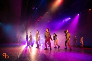 福岡でプロのダサーを目指すならmomocaのダンスレッスン