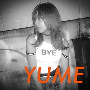 ドットカラー講師YUME