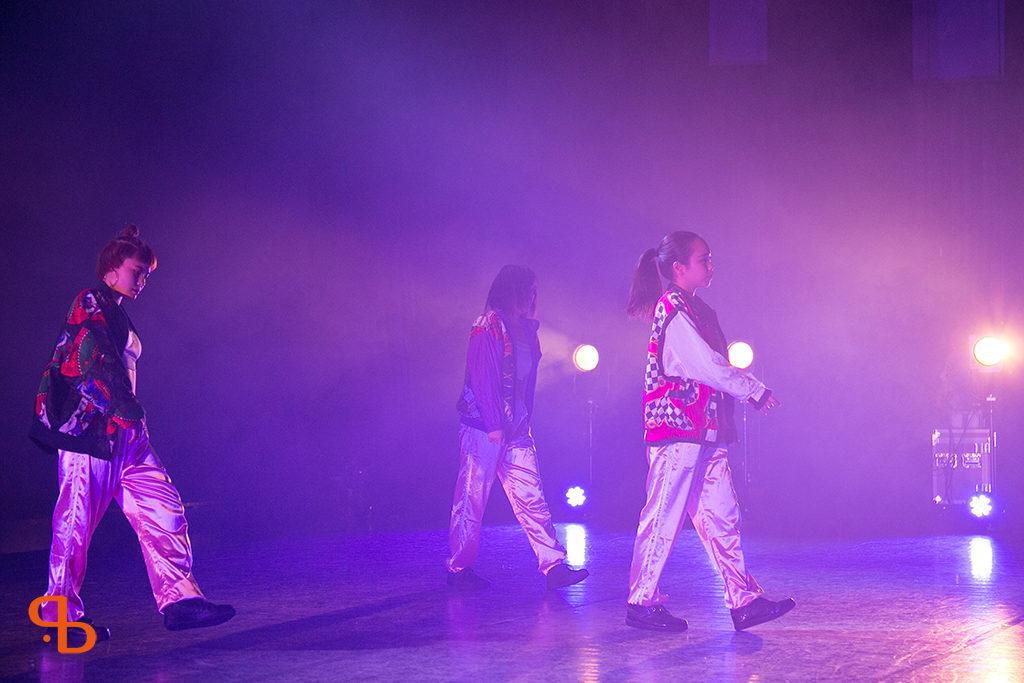 高橋ひかり「ダンスを通じて小さなきっかけを」ドットカラーでインタビュー