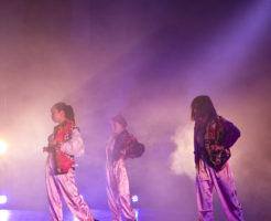 福岡の人気ダンサーHicallyが伝える!ダンスからきっかけを掴んでほしい!