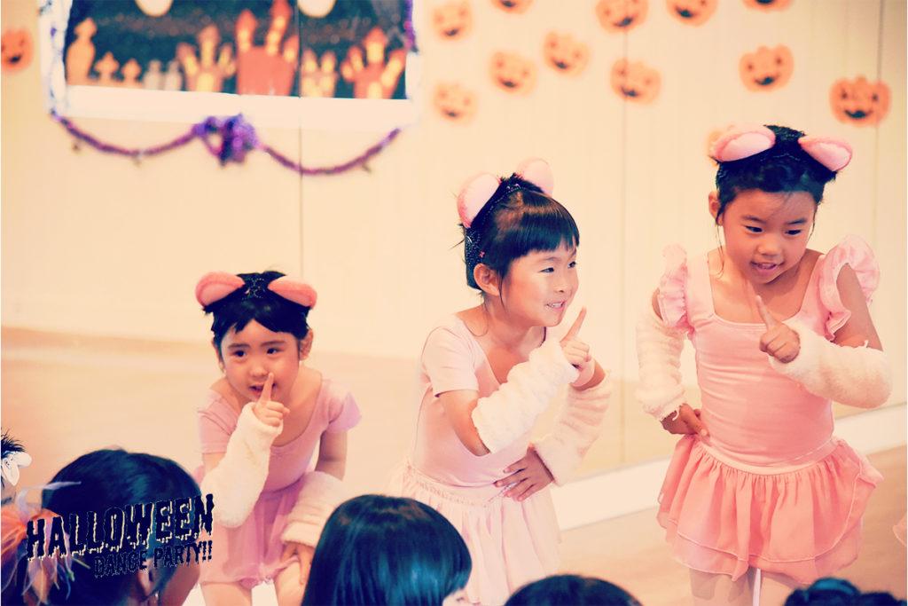 福岡でダンス習うならイベント豊富なドットカラーへ!ハロウィン報告とクリスマス、年越しイベントのご案内!
