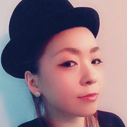 福岡のダンススタジオ、ドットカラー講師、えりんこ