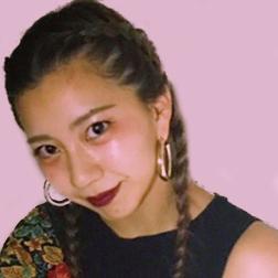 福岡のダンススタジオ、ドットカラー講師、YUME