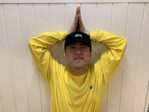 No Border.vol2 特別ナンバーお知らせ第3弾!「Hically&RYU」ナンバー開催!福岡のダンスイベントといえばNo Border!