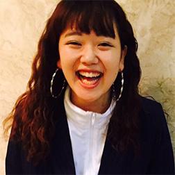 福岡のダンススタジオ、ドットカラー講師、Ayane