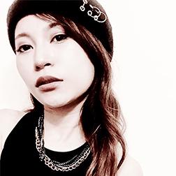 福岡のダンススタジオ、ドットカラー講師、MAI