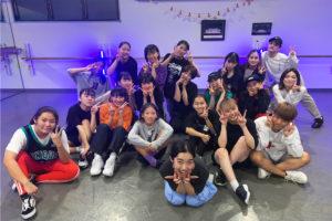 ワークショップを終えてMIRIにインタビュー!ダンスが上手くなるコツを大公開!