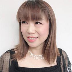 福岡のダンススタジオ、ドットカラー講師、安武みつこ