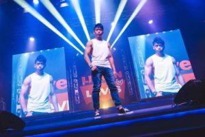 韓国が世界に誇るダンサーThomaz(トーマス)のワークショップ開催決定!K-POP好きな方や韓国が好きな方にオススメです!