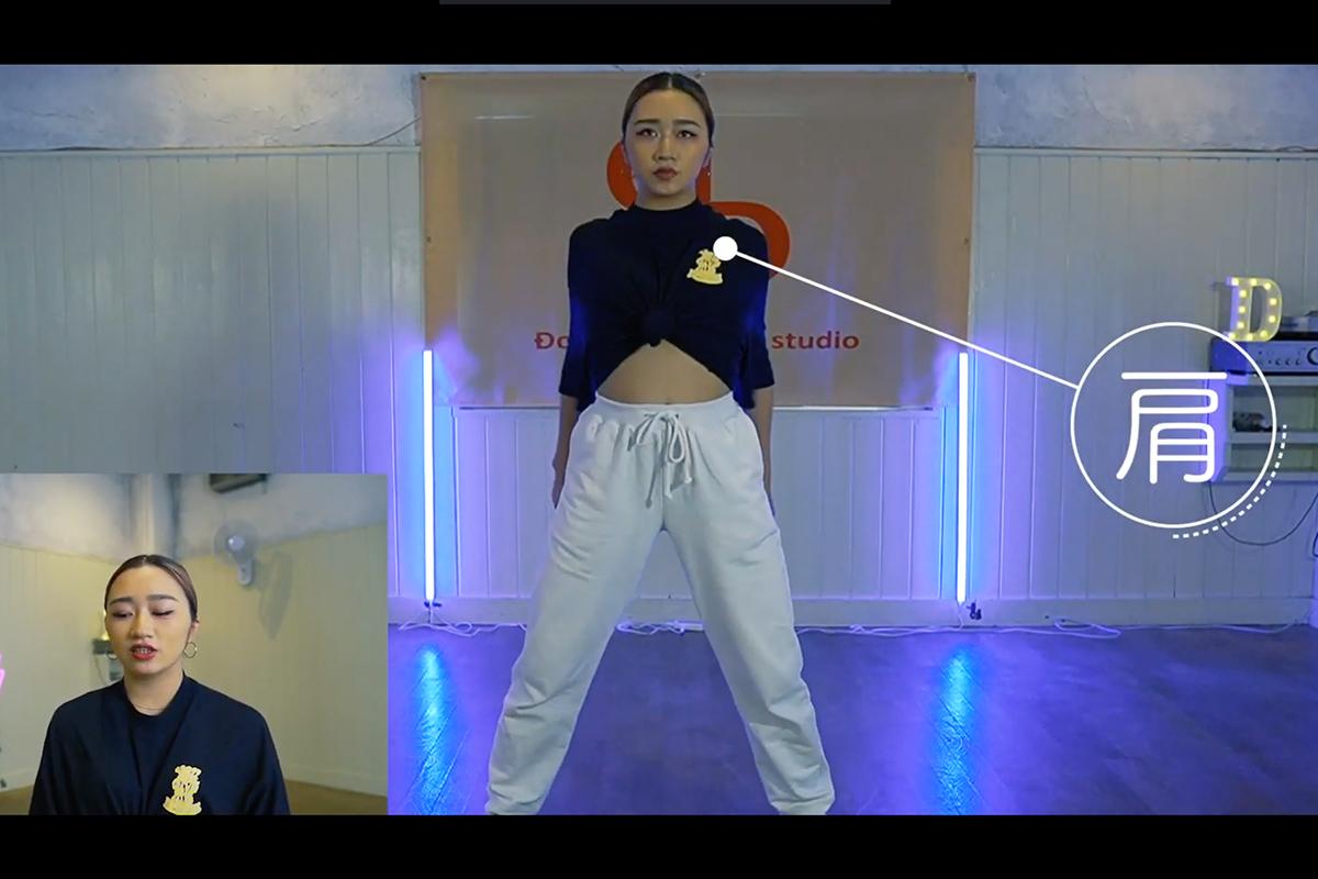 AK@RIのダンスレクチャー動画をYouTubeで公開中!ダンスが上達するコツをお伝えします!