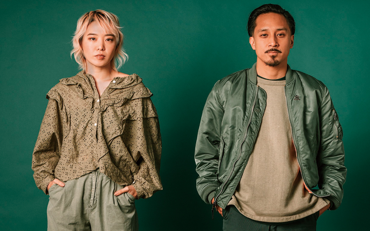 あのShaun Evaristo(ショーン・エバリスト)&Aye Hasegawaが福岡に!超貴重なワークショップ情報を大公開!