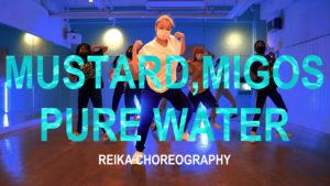 福岡でダンスを始めたい方におすすめ!REIKAの初心者から上手くなるクラスの紹介