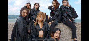 【ダンス動画】CHIIKAの振付を福岡で撮影しました!