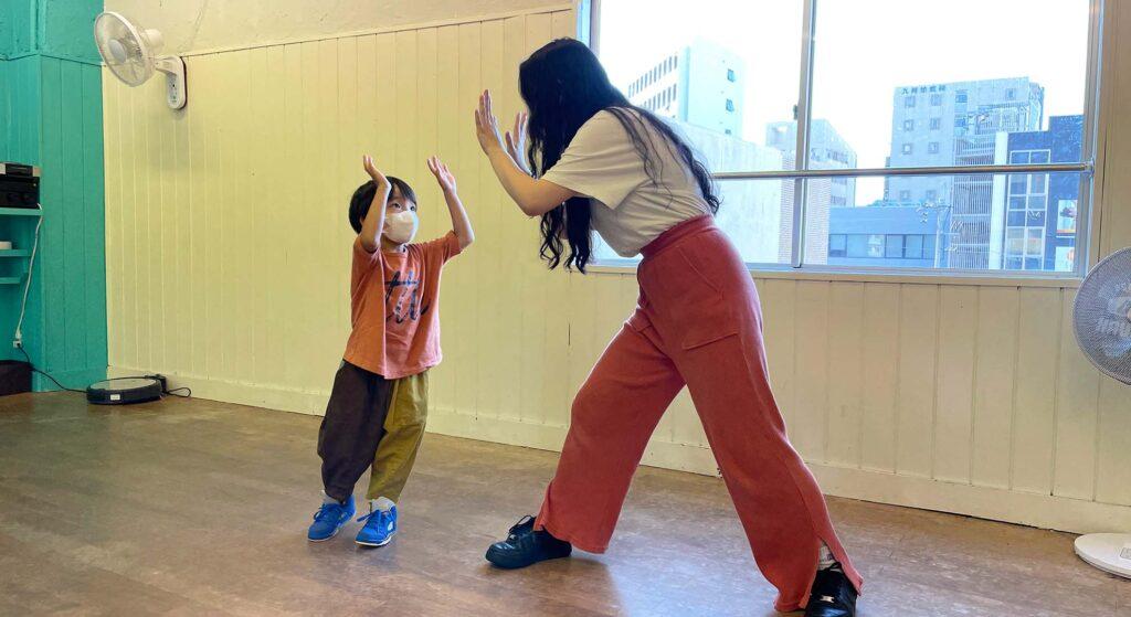 【無料体験会】福岡で習い事をお探しのお母様へ!楽しくダンスが始めれる新規開講HANAキッズダンスクラスをご紹介!