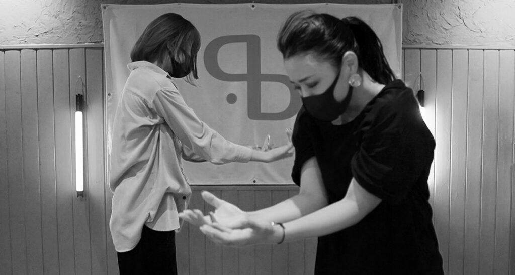 NO BORDER2021 特別コラボ「SAKI&福村さきナンバー」をご紹介!福岡でジャズダンスに興味がある方オススメです!