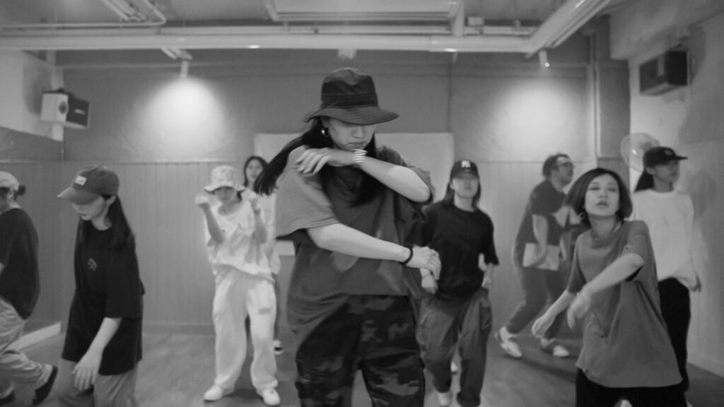 NO BORDER2021|「咲ナンバー」をご紹介!福岡でダンスをしている社会人にオススメです!